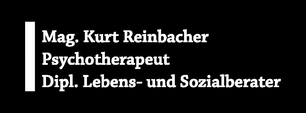 Mag. Kurt Reinbacher Logo